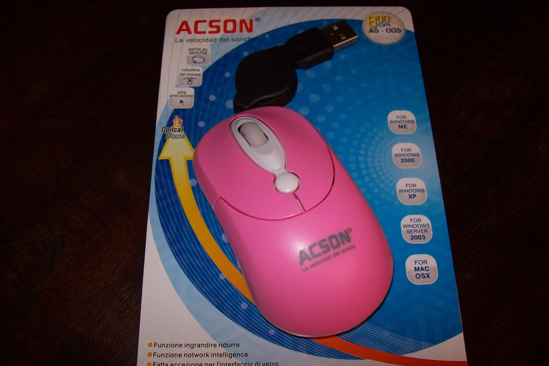 mouse_rosa
